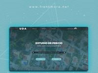UDA website