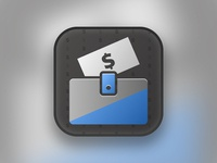 005 Salaly Calculator App Icon