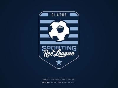 Sporting Rec League