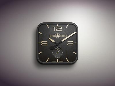 Clock Icon clock icon illustrator vector