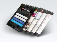 JAYPEG for iOS7