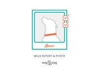 WagWag Walk Report & Photo