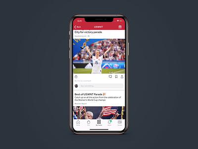 Share Bleacher Report Content to Instagram Stories news alerts sports report bleacher ig share stories instagram stories instagram ios app android bleacher report