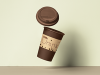 Coffee Cup - Surj