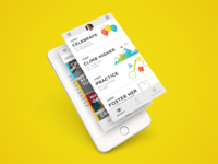 Learner Mosaic App