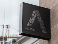 Altius Signage