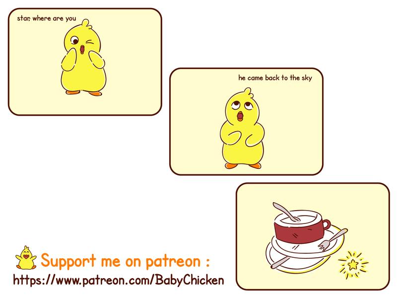 Baby Chicken episode 22