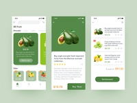 Fresh app