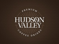 Hudson Valley Coffee Logo