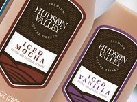 Hudson Valley Coffee Packaging