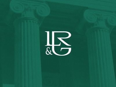 LR&G Monogram