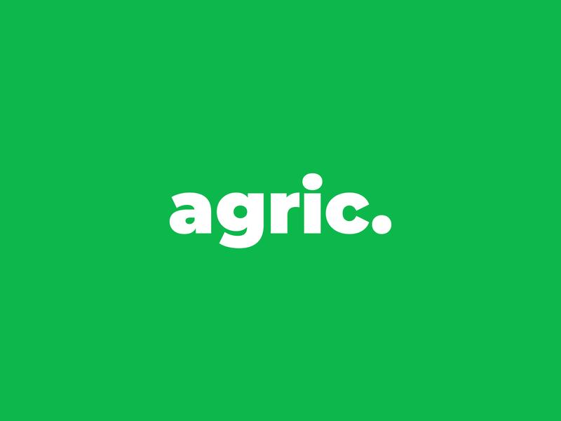 Agric logo branding app adobe xd adobe photoshop