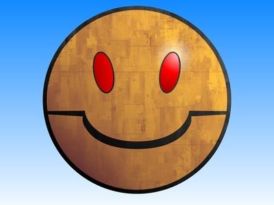 Bot Smiley