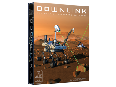 Downlink front box