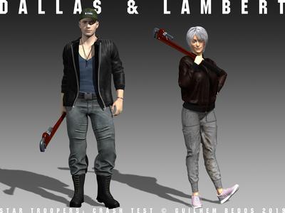 Dallas & Lambert