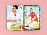 Bonobos Catalog - Summer '16
