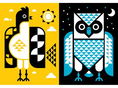 Birddds