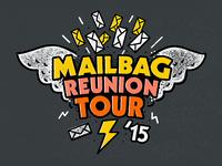 Mailbag Reunion Tour '15