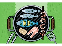 How Long to Cook Your Sea Creatures