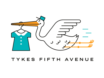 Tykes Fifth Ave logo