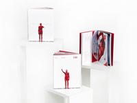 Viktor Sydorenko's Hero, Object, Phantom: Book cover
