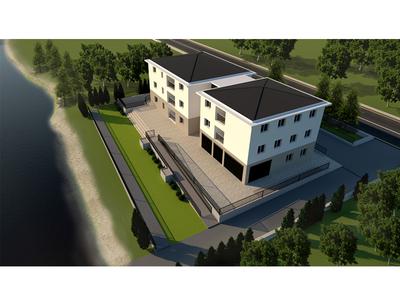 Residential Apartment Unit | Switzerland
