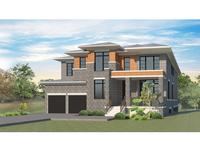 Modern Residential House | Exterior Design