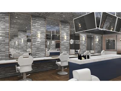 Interior Design Of Salon Parlor | USA