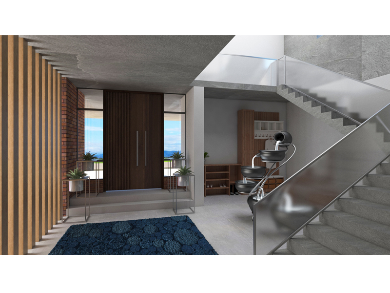 Modern House Design Cebu Philippines By Sadi Mohammed On Dribbble