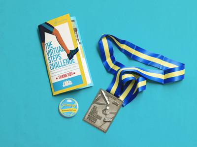 Thevirtualstepschallenge2020 campaign sport walk run children charity donate challenge steps virtual