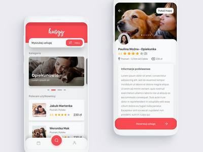 Mob app which takes care of your pet typography saas design app ui  ux design application design application app design mobile mobile design mobile ui user interface branding android web app marketplace ux ui design uidesign mobile app mobile app design
