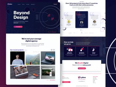 Lytbox Concept #2