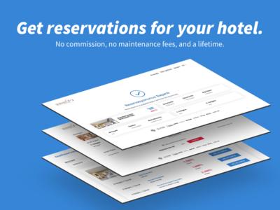 Otel Rezervasyon Pro - Hotel Reservation Pro - Diffea