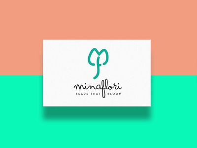 Minaflori | Visual Brand