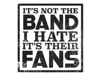 Band Hate