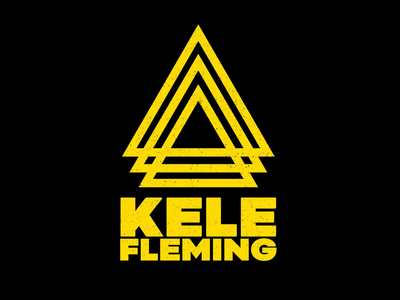 Kele Fleming T-Shirt