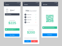 Instant Pay App