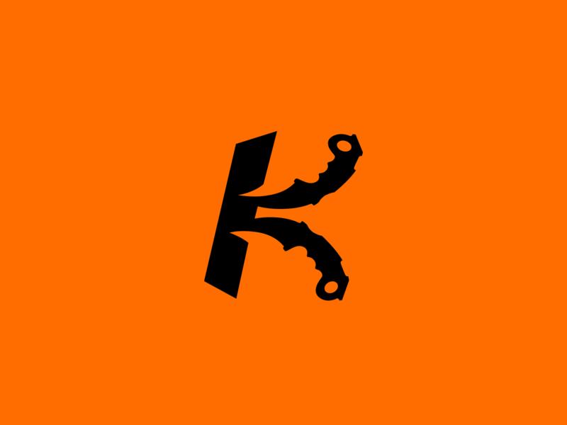 KUUSAMO - An Esports Team. branding identity design logo gaming esports