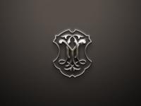 Personal Monogram (Yehia Nada, YN)