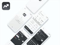 Mobile app - Som