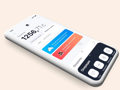 App for mobile wallet product design revolut revolution mobile wallet wallet banking app banking bank animación interaction design app animations illustration app animation ux ui principle ux-ui