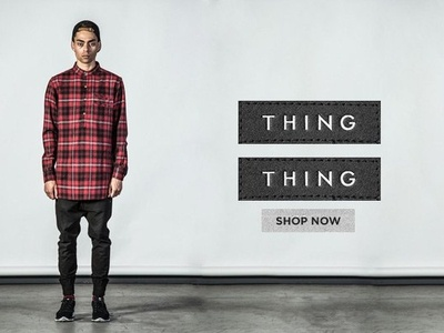 Thing Thing Banner