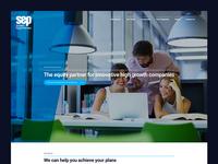 Scottish Equity Partners Homepage
