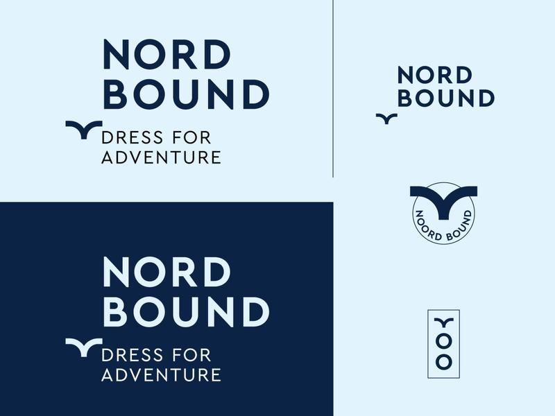 Branding-Concept For Women's Apparel
