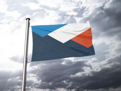 Pocatello City Flag - Proposal