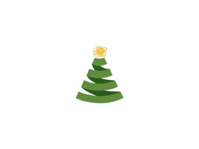 Tree logo minimal type web web site service dribbble icon illustration animation flat ux app branding typography ui special offer logo design vector online banking fintech branding identity