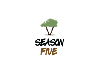 Season Five - Logo