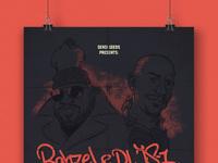 Poster rahzel
