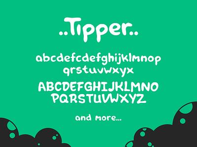 Tipper shot
