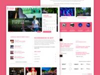 Noorderzon Festival 2017
